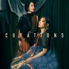 CURATIONS - Robynn & Kendy