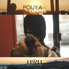 Criminel - Pouya ALZ