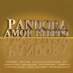 Amor Eterno - Pandora