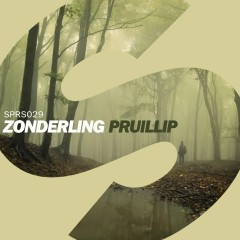 Pruillip - Zonderling