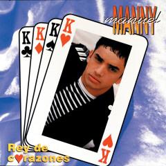 Rey De Corazones - Manny Manuel