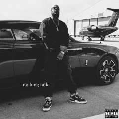 No Long Talk. (Single)