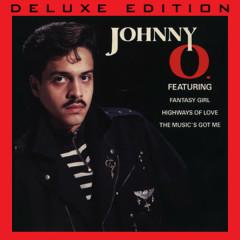 Johnny O (Deluxe Edition) - Johnny O