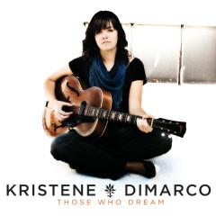 Those Who Dream - Kristene DiMarco
