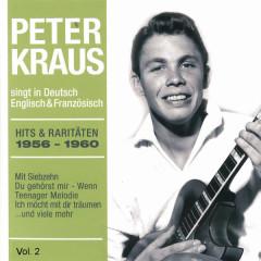 Peter Kraus Vol. 2 - Peter Kraus