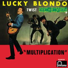 Lucky Blondo - Lucky Blondo