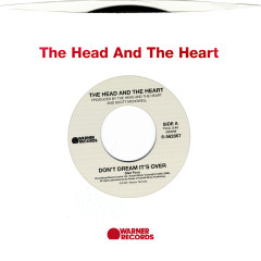 Don't Dream It's Over - The Head And The Heart