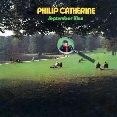 September Man - Philip Catherine