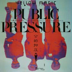 Public Pressure - Yellow Magic Orchestra