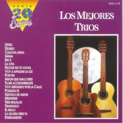 Serie 20 Exitos - Various Artists