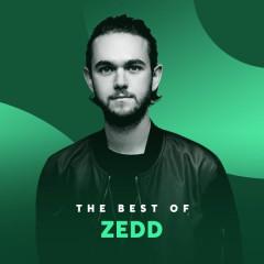 Những Bài Hát Hay Nhất Của Zedd