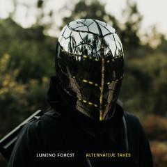 Lumino Forest (Alternative Takes) - Piano Novel