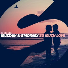 So Much Love - Muzzaik, StadiumX