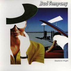 Desolation Angels (2009 Remaster) - Bad Company