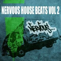 Nervous House Beats Vol - 2 - Various Artists