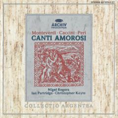 Canti Amorosi - Jürgen Jürgens, Nigel Rogers