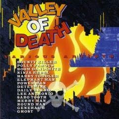 Valley Of Death - Various Artists