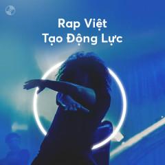 Rap Việt Tạo Động Lực - Various Artists