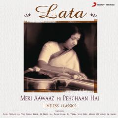 Lata - Meri Aawaaz Hi Pehchaan Hai - Lata Mangeshkar