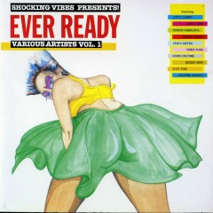 Ever Ready Vol. 1 - Various Artists