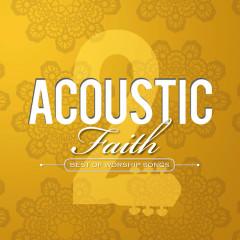 Acoustic Faith 2 - Nicole Theriault