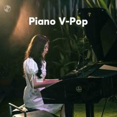 Piano V-Pop - LyLy, Mr. Siro, Hương Ly, Vương Anh Tú