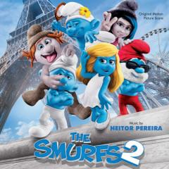 The Smurfs 2 (Original Motion Picture Score) - Heitor Pereira