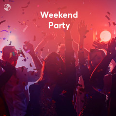Weekend Party - Various Artists