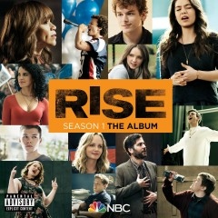 Rise Season 1: The Album (Music from the TV Series) - Various Artists