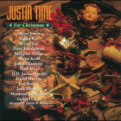 Justin Time for Christmas, Vol. 1 - Various Artists