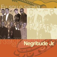 Eu Sou O Samba - Negritude Jr. - Negritude Junior