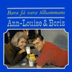 Bara få vara tillsammans - Ann-Louise Hanson, Boris