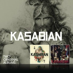 Empire / West Ryder Pauper Lunatic Asylum - Kasabian