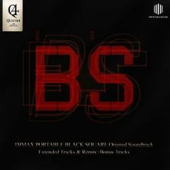 DJMAX Portable BLACK SQUARE Original Soundtrack CD3