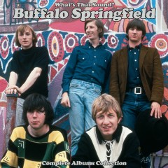 What's That Sound? Complete Albums Collection (2018 Remaster) - Buffalo Springfield