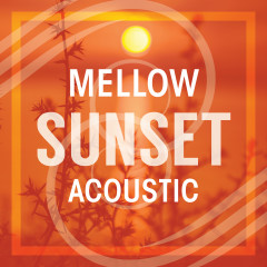Mellow Sunset Acoustic - Various Artists