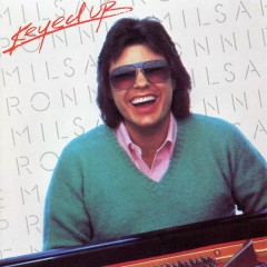 Keyed Up - Ronnie Milsap