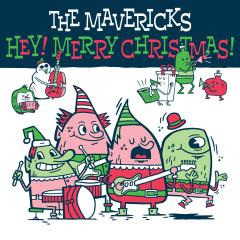 Hey! Merry Christmas!