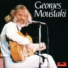 Best Of - Le Métèque - Georges Moustaki