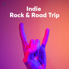 Indie Rock & Road Trip - Peach Tree Rascals, Cage the Elephant, Big Thief, Foster The People