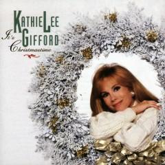 It's Christmastime - Kathie Lee Gifford