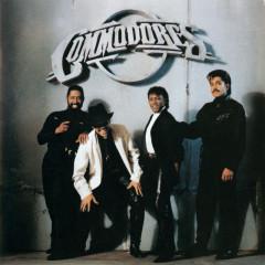 Rock Solid - Commodores