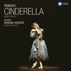 Prokofiev: Cinderella - Andre Previn