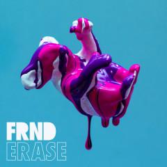 Erase (Single) - FRND