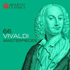 66 Vivaldi Masterpieces - Various Artists