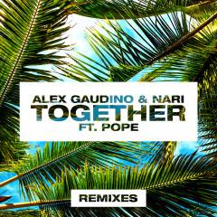 Together (Remixes) - Alex Gaudino,Nari,Pope