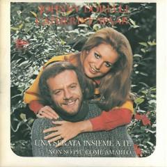Una serata insieme a te / Non so pìu come amarlo [Digital 45] - Johnny Dorelli, Catherine Spaak