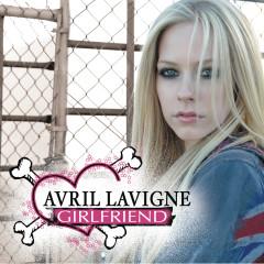 Girlfriend EP - Avril Lavigne