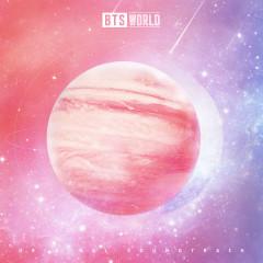 BTS WORLD (Original Soundtrack) - Various Artists