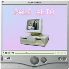 Palo Alto - Jackie Onassis